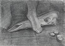 dessin-mine de plomb42x297